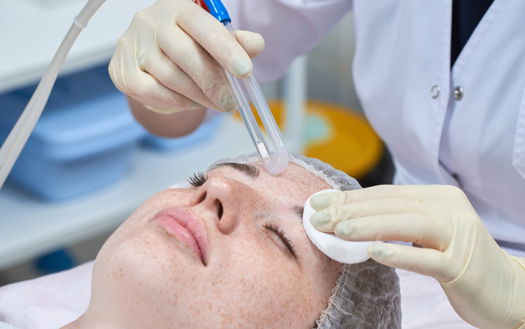 Micro-Dermabrasion and other Ablative Procedures