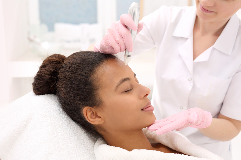 Mesotherapy Techniques And Concepts